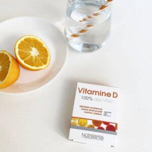 Vitamini i pastile